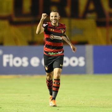 Em jogo polêmico, Sport vence Criciúma e pode conquistar acesso na próxima rodada