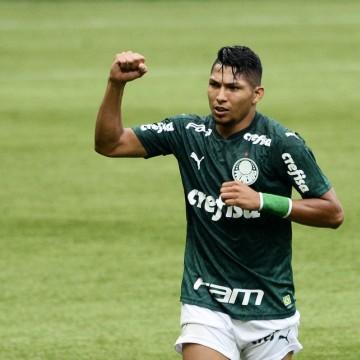 Libertadores: Rony faz dois e lidera vitória do Palmeiras ante Defensa