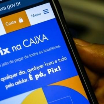 Pix começa a funcionar hoje para clientes selecionados