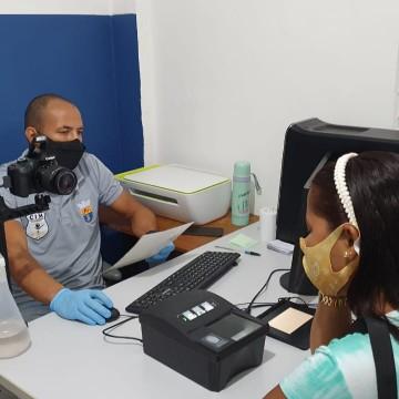 Secretaria de Segurança Urbana de Olinda passa a emitir carteira de identidade