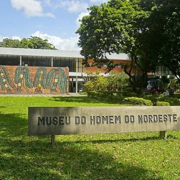 Fundaj realiza programação virtual para a 19ª Semana Nacional de Museus
