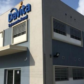 DaVita anuncia aquisição no Recife