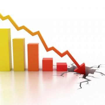 Economia brasileira encolherá 5,3%, de acordo com o FMI