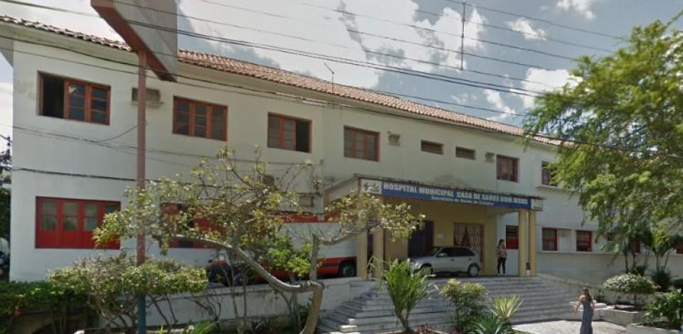 Secretaria de Saúde de Caruaru realiza mutirão de cirurgias