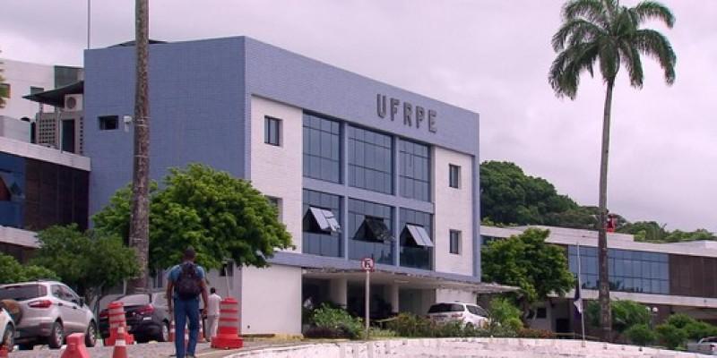 A reunião na UFRPE contou com cerca de 100 pessoas e apenas uma foi favorável ao Future-se