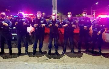 Guarda Municipal evita assassinato na Rua XV de Novembro em Caruaru