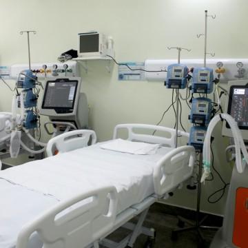 Hospital Mestre Vitalino abre 10 vagas de UTI Covid nesta sexta-feira