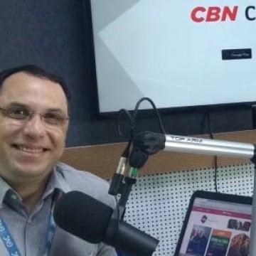 CBN Total terça-feira 28/07