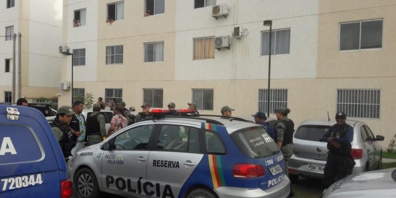 O evento descumpriu um decreto do governo do Estado que proíbe aglomerações com mais de 50 pessoas, devido a confirmação de casos de Covid-19 em PE