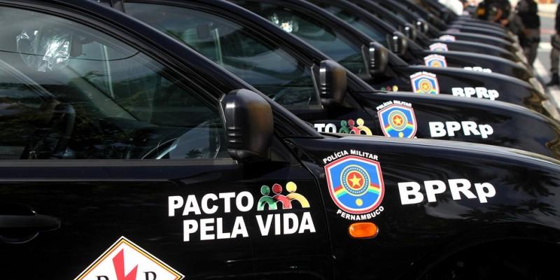 O programa de hoje contou com a participação do Secretário de políticas de prevenção à violência e às drogas Cloves Benevides