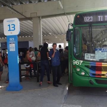 TI Tancredo Neves começa a operar segunda fase da integração temporal a partir do próximo sábado (20)
