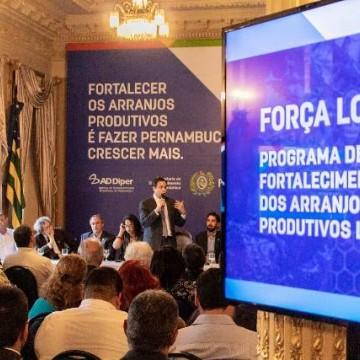 Programa prevê investir R$ 20 mi na economia de Pernambuco