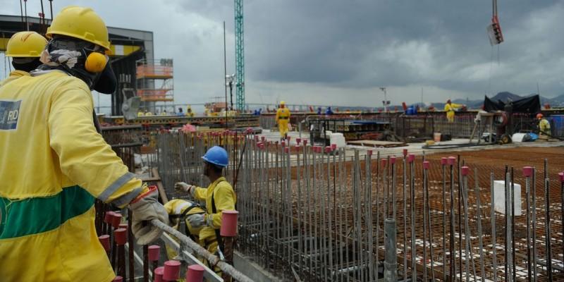 Empresários apontam alta de preço dos materiais de construção
