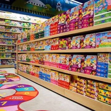 CBN Seu Direito: Compras para o dia das crianças