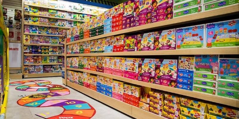 Quais os direitos do consumidor sobre trocas de brinquedos