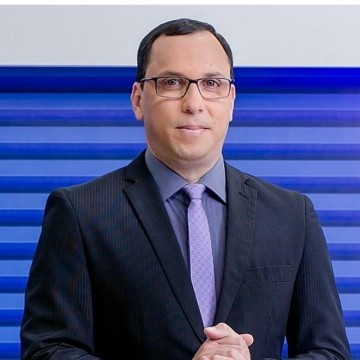 Almir Vilanova estreia no CBN Total