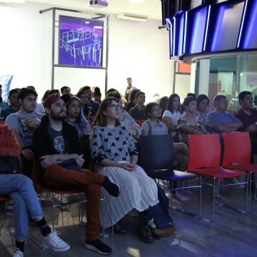 Porto Digital em Caruaru recebe sessões de cinema com acessibilidade comunicacional