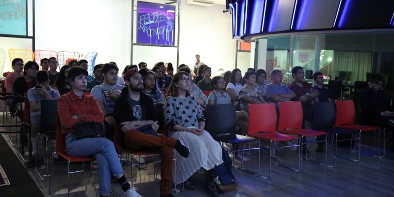 O Armazém da Criatividade - unidade avançada do Porto Digital em Caruaru - recebe, nos dias 05 e 06/12, a Sessão Alumiar na Estrada, um projeto desenvolvido pela Fundação Joaquim Nabuco que exibirá clássicos do cinema nacional com acessibil