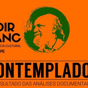 Prefeitura de Caruaru divulga os habilitados do Prêmio Cultura para Emergir - Reconhecimento Cultural Edmilson do Pífano