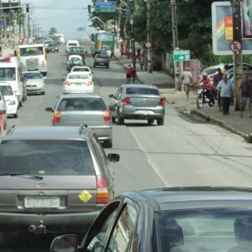 Acidente de moto deixa dois mortos em Camaragibe