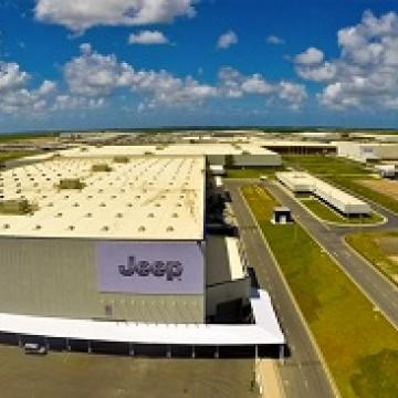 Jeep e Rnest são as apostas para o PIB de Pernambuco crescer 2,1% em 2019