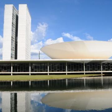 Câmara dos Deputados aprova auxílio para Estados e Municípios