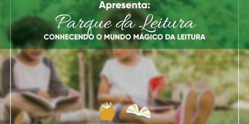 Evento vai acontecer no Parque Ambiental São Francisco