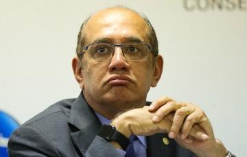 Gilmar Mendes estará no Recife nesta segunda-feira