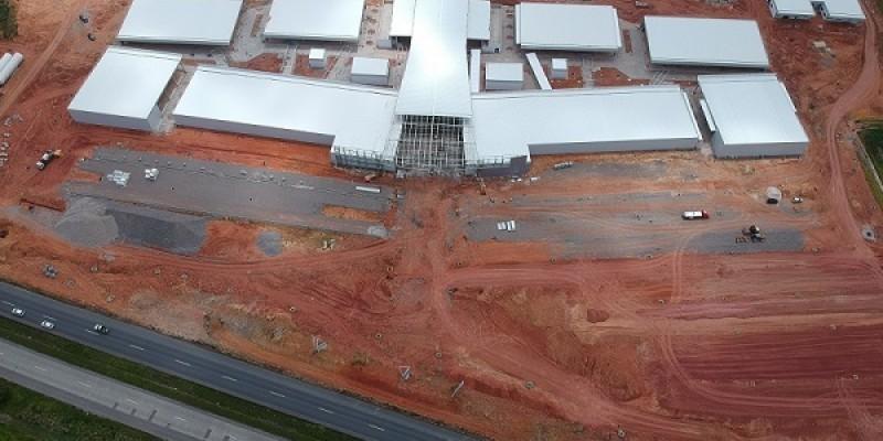 O empreendimento será aberto em fevereiro de 2021 e seu raio de alcance atinge Alagoas e Paraíba
