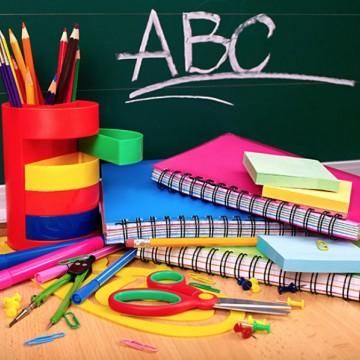 Volta às aulas: pais e responsáveis devem estar atentos aos produtos solicitados na lista de material escolar