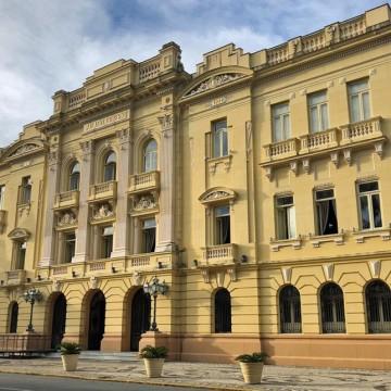 Governador Paulo Câmara empossa dois novos secretários
