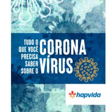 Diante da pandemia causada pelo novo coronavírus, o Sistema Hapvida ampliou diversos serviços para melhor atender os clientes e combater a Covid-19