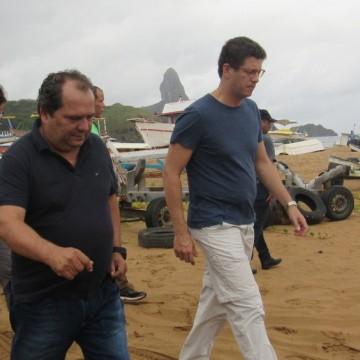 Ministro do meio ambiente diz que contrato com a Econoronha será analisado