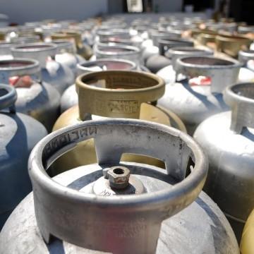 Petrobrás aumenta preço do gás