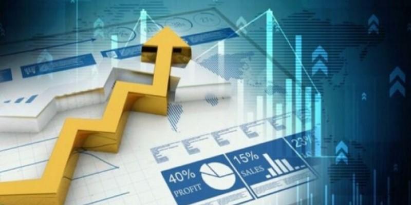 Para 2022, a estimativa para o PIB - que é soma de todas as riquezas produzidas no país - foi revista de 2% para 1,8%
