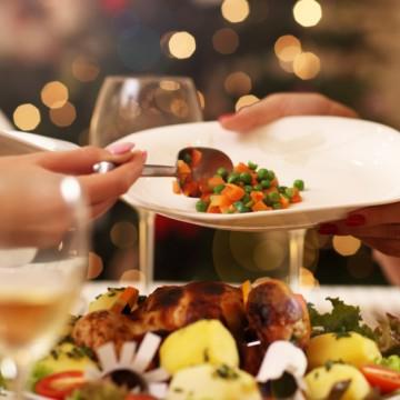 Diabéticos e hipertensos devem ter uma atenção especial na alimentação nas festas de fim de ano