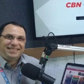 CBN Total segunda-feira 10/08/2020