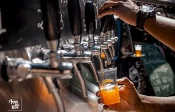 Mais uma edição do Festival de Cerveja Artesanal será realizado em Caruaru