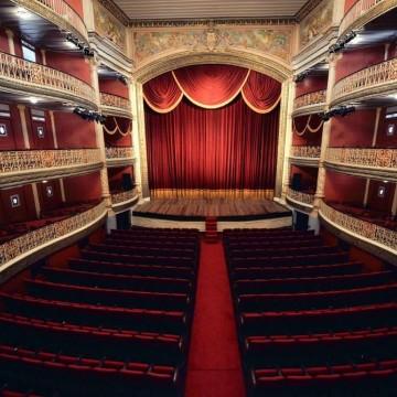 Teatro Santa Isabel comemora 170 anos com programação virtual