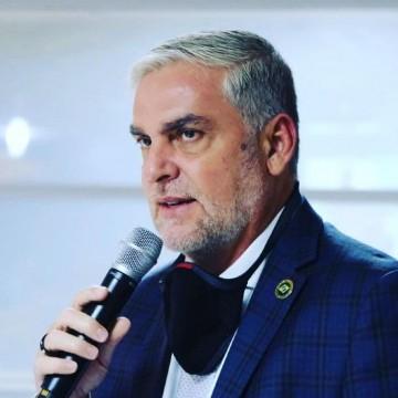 Silvio Nascimento diz que Ministro Gilson Machado