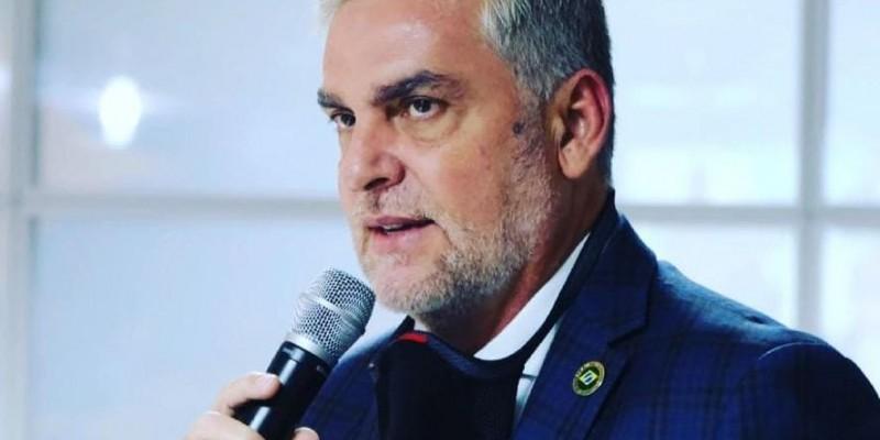 O presidente do PSC em Caruaru também falou sobre os trabalhos para o avanço do retorno do turismo no município e no estado