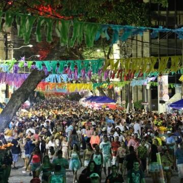 Procon Recife realiza plantão para orientar folião durante o carnaval