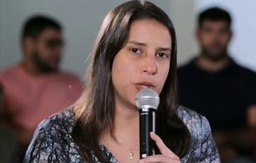 Paulo Câmara lança projeto para Caruaru e não convida a prefeita Raquel Lyra