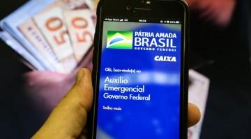 Caixa paga nesta quinta-feira (29) auxílio emergencial a nascidos em novembro