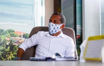 Prefeitura de Olinda e Tricentenário vão disponibilizar 30 leitos para casos da Covid-19