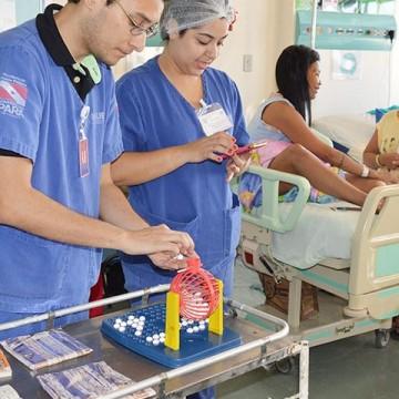 Terapia ocupacional em prol do tratamento da covid-19