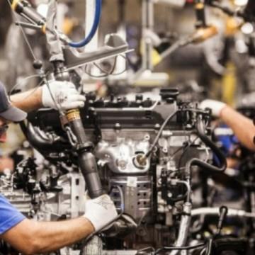 Pernambuco registra queda de 3,9% na produção industrial em agosto