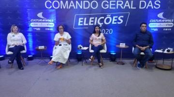 ACOMPANHE DEBATE COM CANDIDATOS A VICE-PREFEITO DE CARUARU