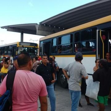 Terminal Integrado do Barro recebe operação TI Seguro