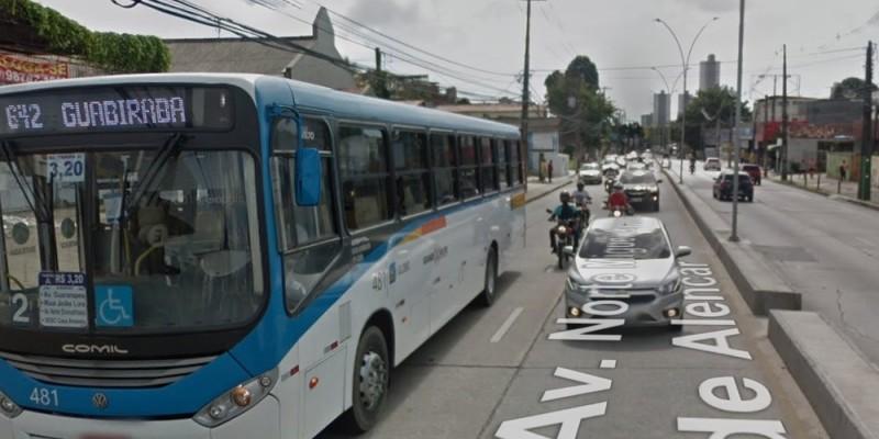 De acordo com o Grande Recife Consórcio, 12 linhas de ônibus que passam pela área foram reforçadas